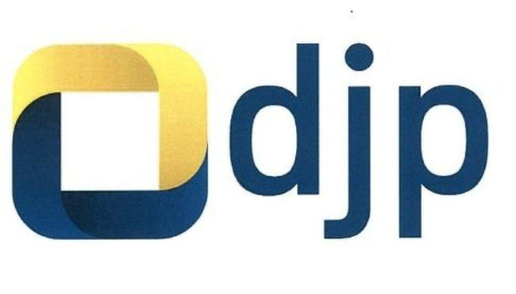 Logo DJP
