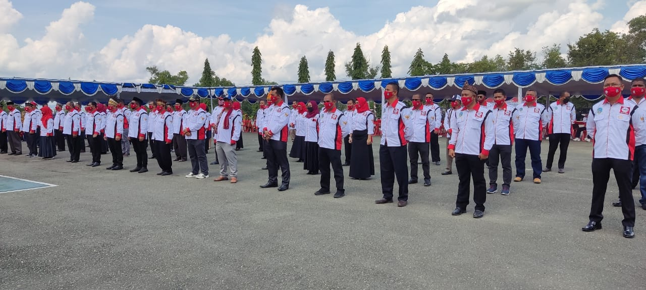 Pengurus Forum Sopan periode 2021-2026.