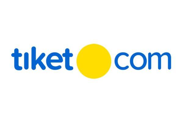 Logo tiket.com. (Foto : medium.com)
