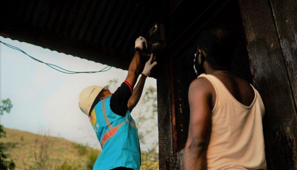 Daftar Lewat PLN Mobile, Diskon Tambah Daya Hanya Rp160 Ribu Khusus di Papua dan Papua Barat