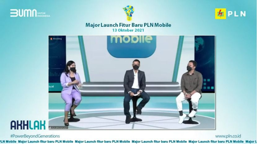 Program Menarik Major Launch