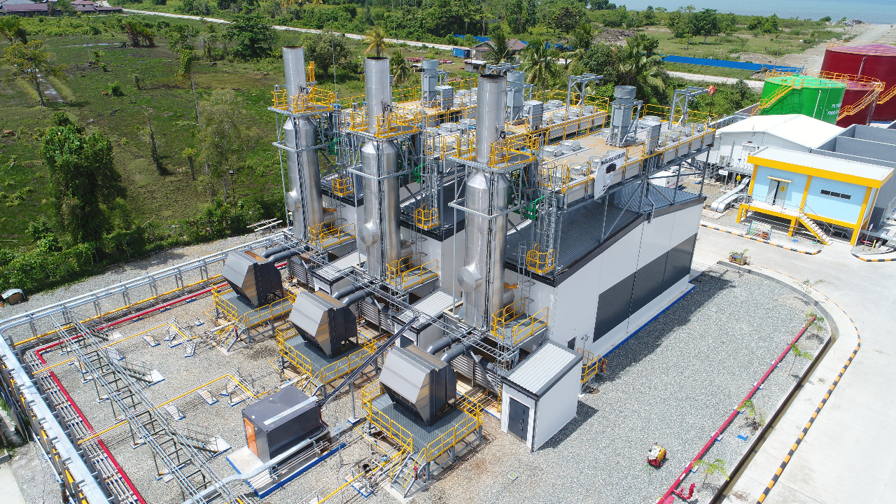 PLN berkomitmen untuk terus meningkatkan keandalan suplai listrik Tanah Papua. (Foto : Istimewa)