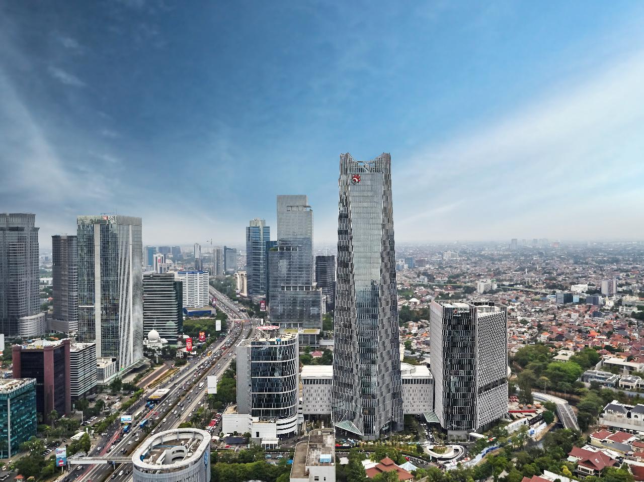 Telkom Jadi Satu-Satunya Perusahaan Indonesia di Jajaran Forbes 2021 World's Best Employer